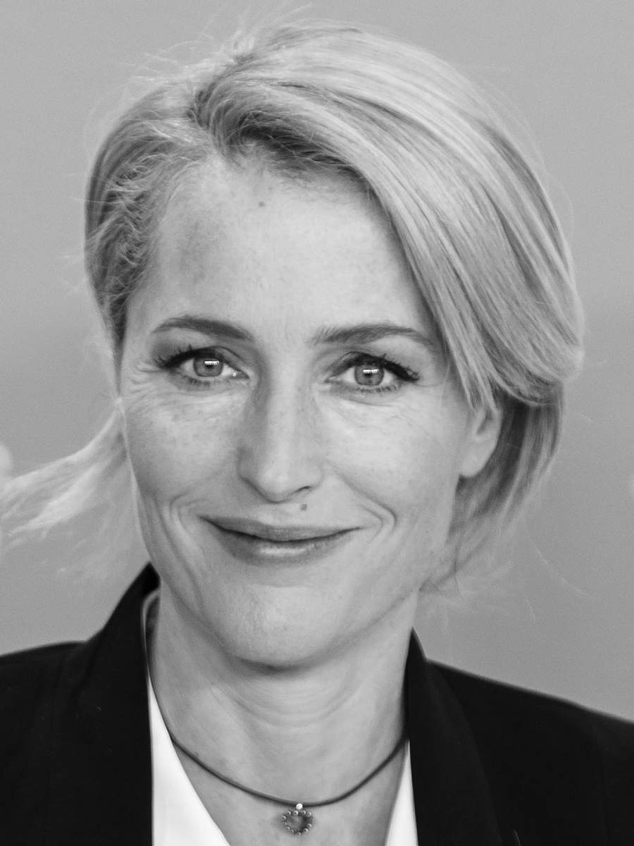 Synchronstimme Gillian Anderson