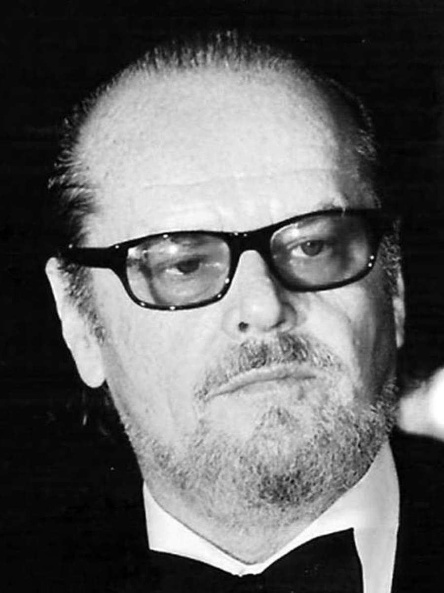 Synchronsprecher von Jack Nicholson   Joachim Kerzel buchen