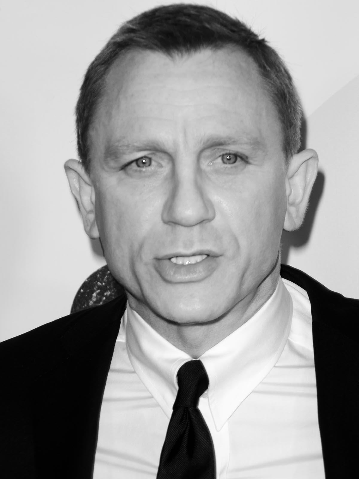 Daniel Craig Deutsch